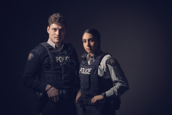 VPD Beyond the Call
